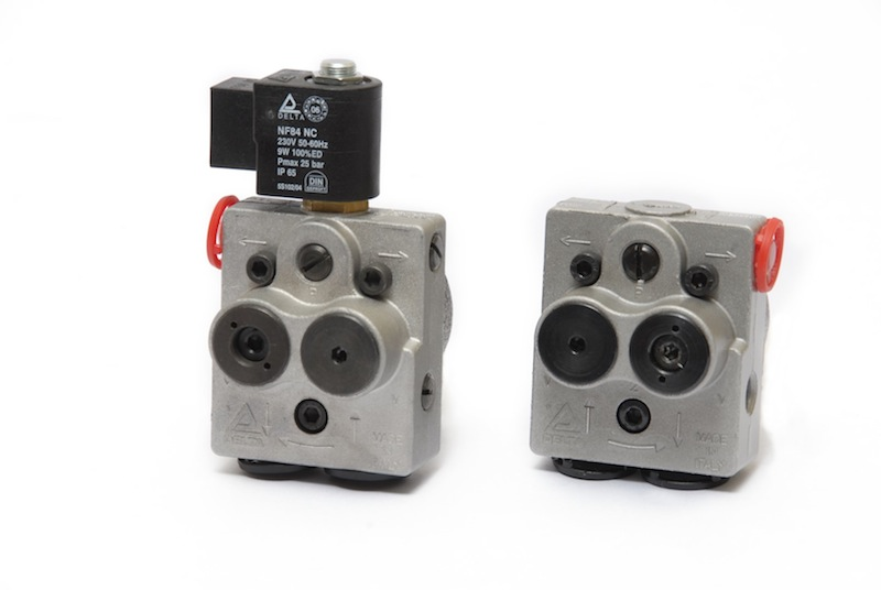 A Ad Type Delta Pumps Elektrogas Safety Valves For Gas